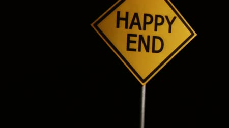 végre : Happy End- Signs