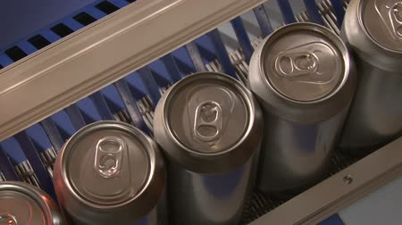 green soda can : Cans Factory
