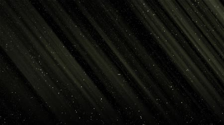 externo : Bright glow of stars in the Universe on a black background HD