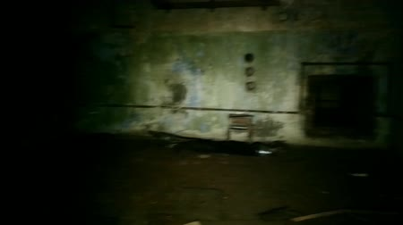 catacomb : Military tourism. room in dungeon, abandoned terrible military bunker with secret. empty room very scary. place for computer horror games and shooters
