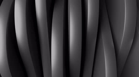 baluchon : Dark Technology Background. Minimal Geometric Animation