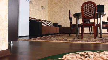 halı : chair  motion room hotel Interior with chairs and carpets beautiful luxury