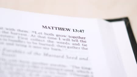 verse : Reading Matthew Book Of The Bible