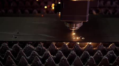 slm technology : Plant manufacturing metal structures and machines with cutting CNC laser
