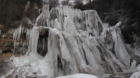 icefall : icefall
