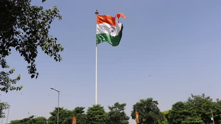 indie : Tiranga, the national flag of India