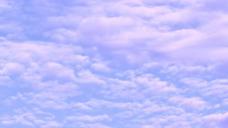 pelyhes : Blue sky and cloud zoom out