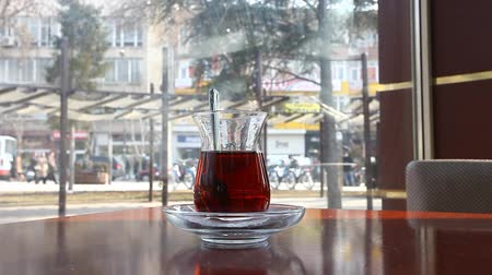escarlate : turkish tea
