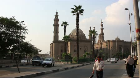 kahire : On the streets of Cairo.