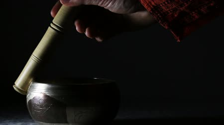 terapia : Indian singing bowl (with sound)