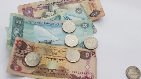 emirados : emirates dhs arab currency