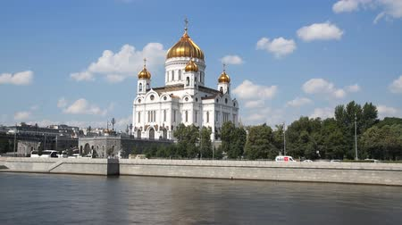 купол : Russia Cathedral in Moscow