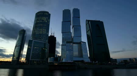 merkez : Moscow Business Center