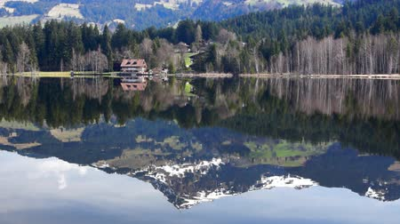 bajor : lake in Tirol