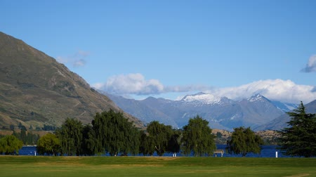 nový zéland : Wanaka, New Zealand