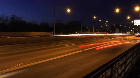 prędkość :  Traffic on Freeway