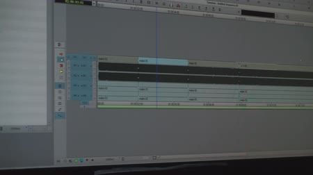 premier : Editing Software Moving Sequences On Timeline