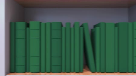 knihkupectví : Many spines of the books form the Lithuanian flag. Education or science in Lithuania