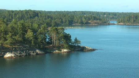 scandinavie : Îles Scandinavie