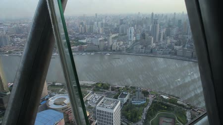 платформа : Waitan embankment of Shanghai