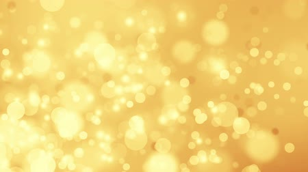 shiny : Loopable Golden Background
