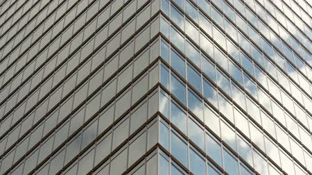 carreira : Office Building in Central Tokyo Stock Footage