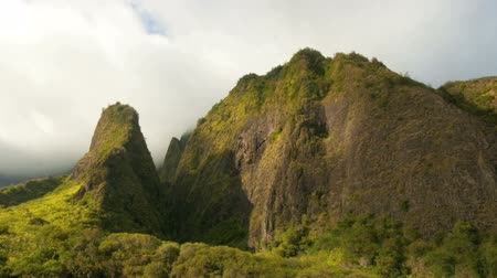 hawai : Iao Valley Hawaii