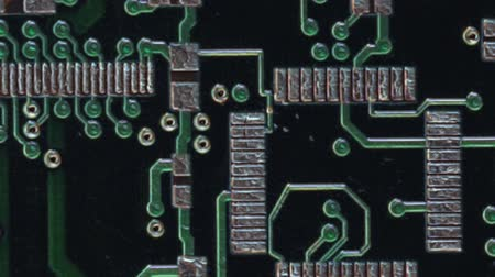 solder : Circuit Board Pan and Scan - Clip 9