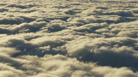 time lapse clouds : Above the Clouds - Time Lapse