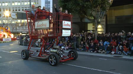 dragão : Chinese New Years Parade - San Francisco