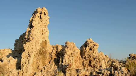 mono lake : Tufa Tower on Mono Lake