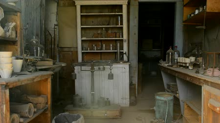 batı : Abandon Ghost Town in Northern California
