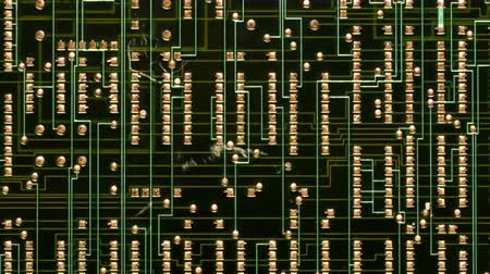solder : Electronic Circuit Boards -  4K -  4096x2304