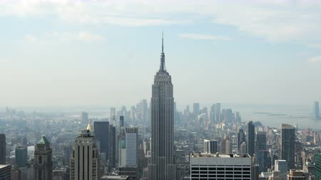 império : Overview of New York-  4K - 4096x2304