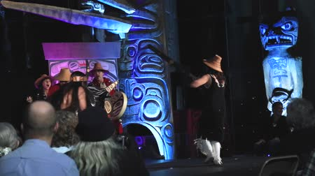 művésziesség : First Nations festival Vancouver Canada 5 March 2016