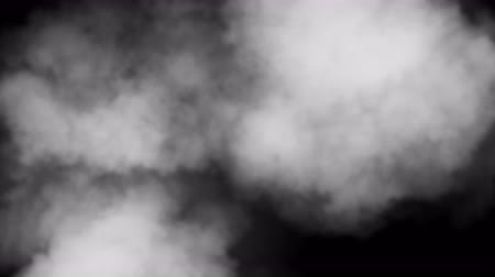 fascinante : Natural organic Smoke Fog Smoky Vapor Steam Transition is a stock video that shows dozens of organic smoke transition shots with luma matte. Stock Footage