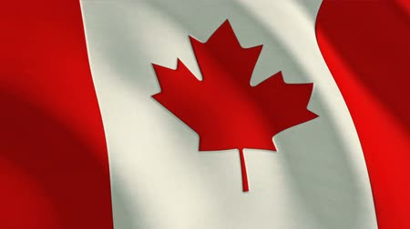 drapeau canadien : Flag of Canada