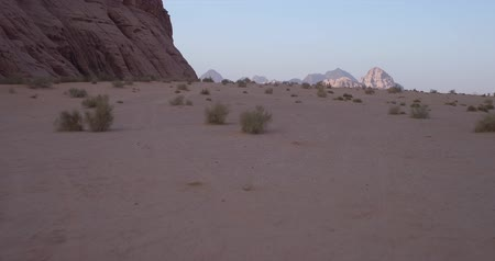jordan : Wadi Rum also known as The Valley of the Moon in addition to Petra ancient city in southern  Jordan, has been home to many blockbusters Visual effects (VFX) and Background mattes, like Lawrence of Arabia, Red Planet, Prometheus, Transformers: Revenge of t