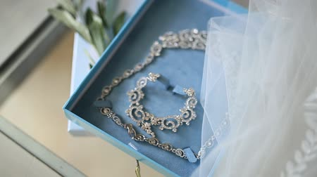 platina : Bride Jewellery. Earrings, necklaces rings watches Wedding Jewelry