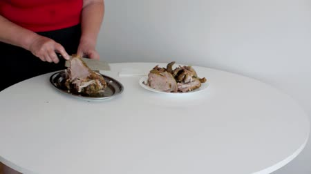 cozinhar : Winner takes the whole roasted duck - Cook vs Duck