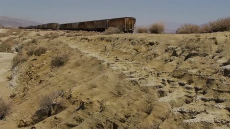 trona : Desert Train