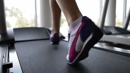 ergonomic : Treadmill and Fitness Exercising