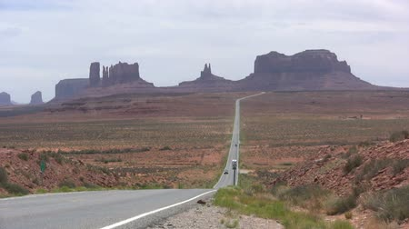 kmenový : Road to Monument Valley