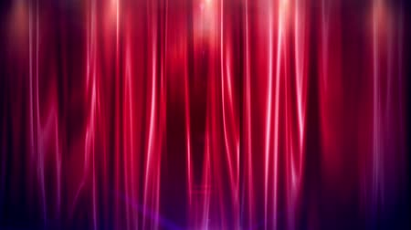 perdeler : Curtain Open, FullHD