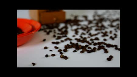 coffee grounds : Coffee
