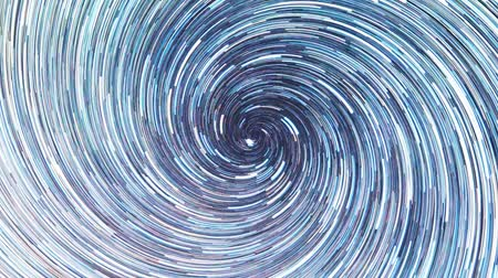 startrails : Stars draw a line in the sky. screw spiral. Night, Time Lpase