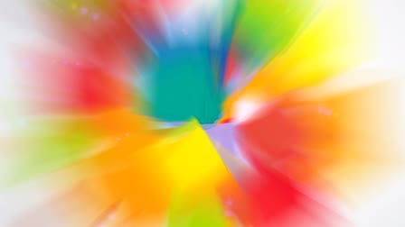 Animation movement Graphic Multicolored motion background Seamless loop