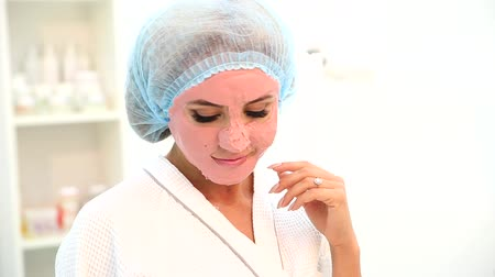 уход за кожей : The concept of skin care.