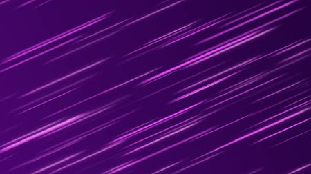 Abstract purple background with diagonal lines Stock Footage