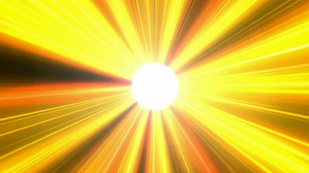 parlayan : Abstract Background With Sun And Shining Rays HD NTSC PAL